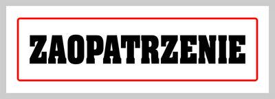 00d6c2790e278f Tabliczki informacyjne laminowane - Strona 4 - studiocen.pl
